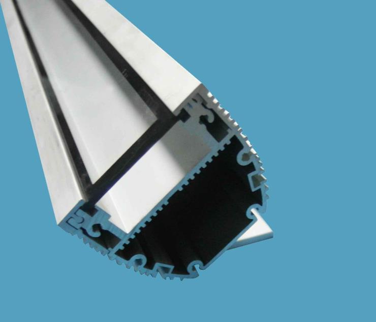幕墙型材,隔热断桥,气缸铝型材精加工