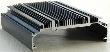 新能源汽车,广告型材边框,灯箱边框铝型材精加工