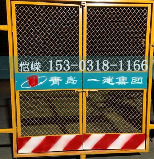 【恺嵘】组装式护栏可重复利用-今日报价