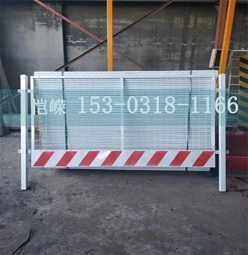 【恺嵘】电梯井口防护门专业设计 生产 销售 安装-规格全