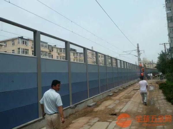 肥乡县铁路声屏障生产企业