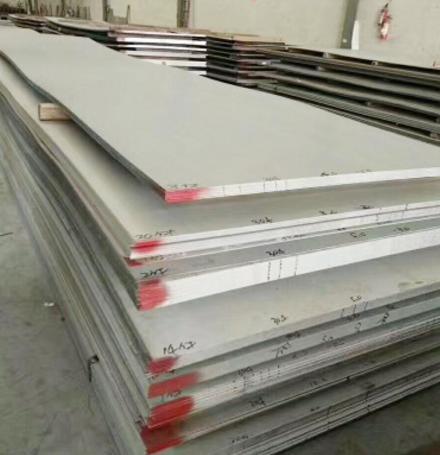 供应温岭304 /316不锈钢厚板 不锈钢板激光切割