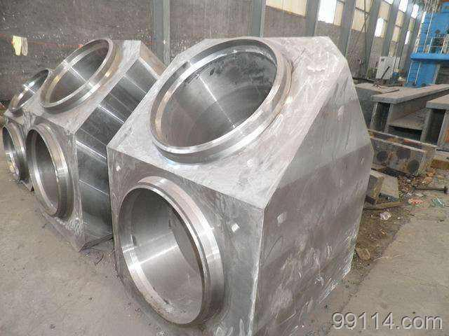 朝陽304L鍛件圓鋼質優價廉