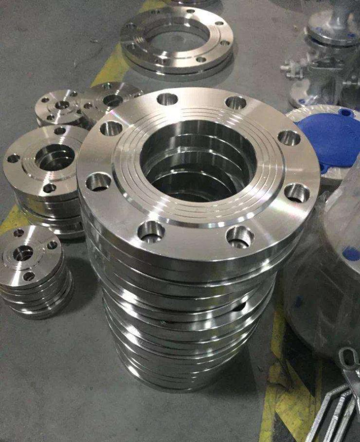 海东A694F52锻件轴类厂家直销