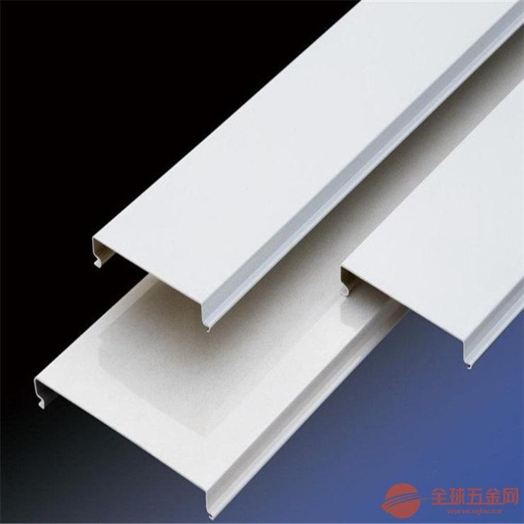 德普龙厂家专业生产铝条扣 加油站条扣板