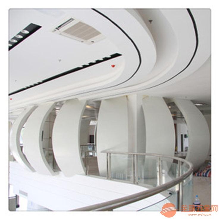铝单板幕墙板钢性好、重量轻、强度高 铝单板幕墙板耐腐