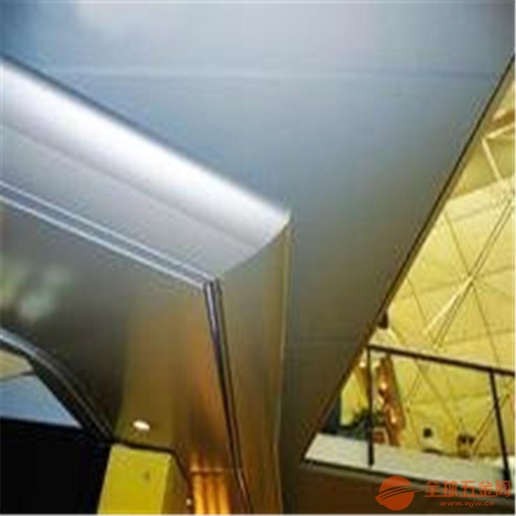 专业生产各种规格、各种造型板,铝天花,可定制
