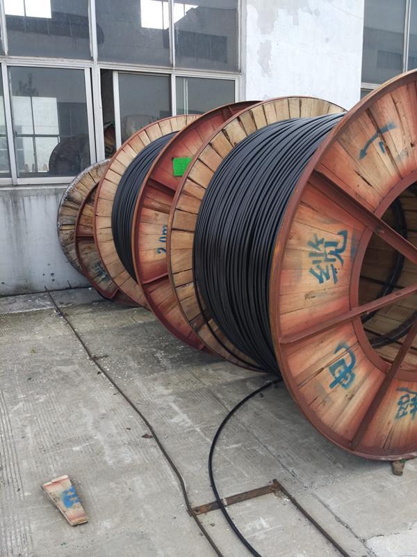 南湖回收电缆线通讯电缆回收