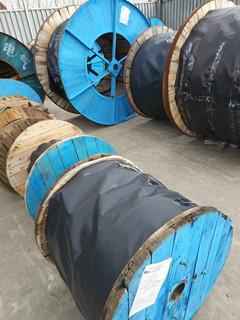 苏州回收电缆线配电设备回收