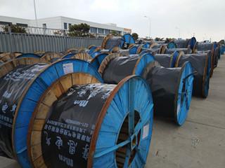 秀洲电缆线回收废旧设备回收
