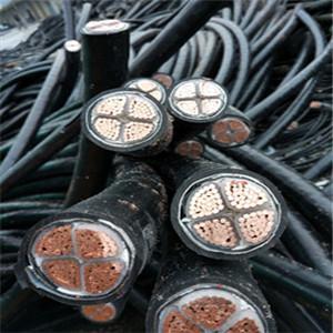扬州新电缆回收网线回收
