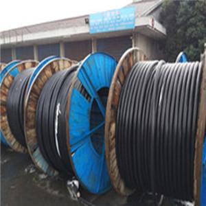 闵行新旧电缆回收,设备收购
