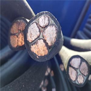 如皋回收电缆线,光伏电缆回收