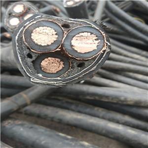 德清新旧电缆线回收海底电缆回收