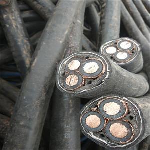 杭州電纜線回收,母線牌回收