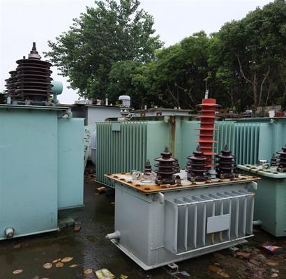 宝山回收变压器废旧设备回收