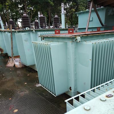 苏州专业回收变压器配电柜回收