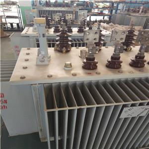 南汇回收旧变压器配电柜回收