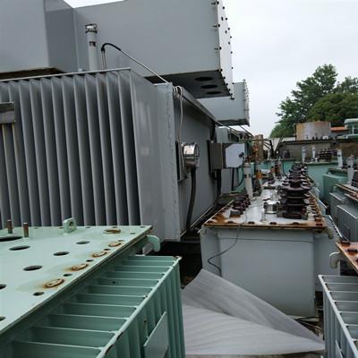 昆山变压器回收回收废旧设备