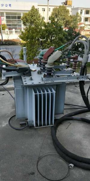 青浦变压器回收电线电缆回收