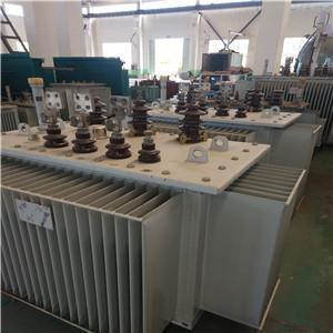 奉化回收變壓器,配電房設備回收