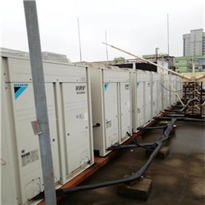 诸暨中央空调回收,设备回收