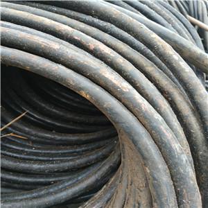嘉兴新电缆回收废旧设备收购