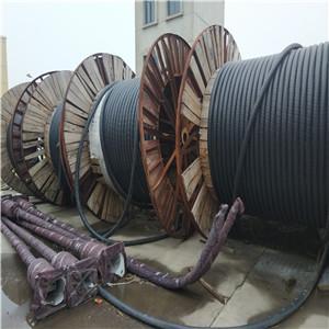 杭州专业回收电缆线海底电缆回收