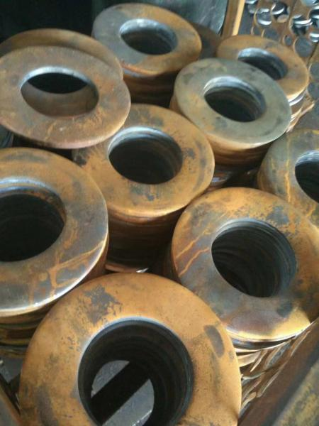 碳钢对焊法兰专业定制厂家