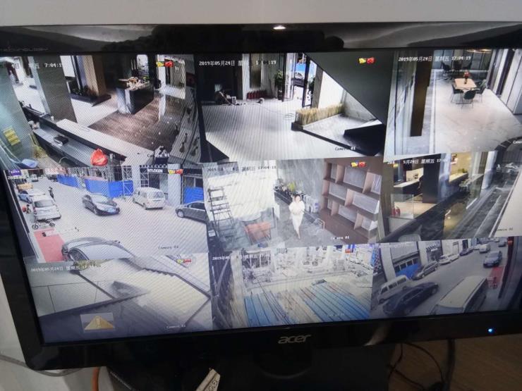 朝阳区摄像头维修 网线维修