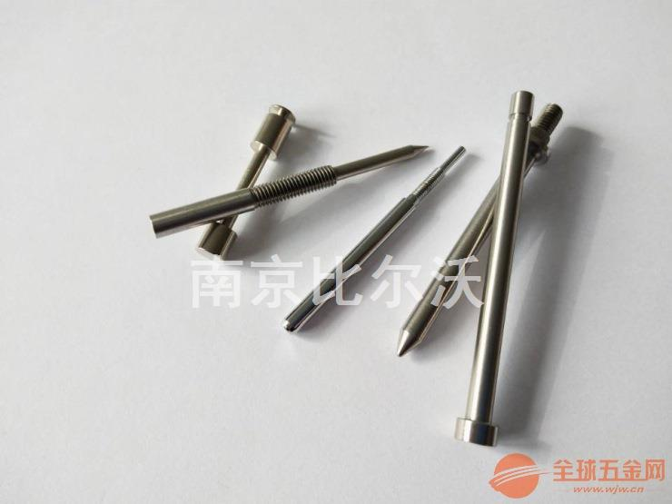 南京不锈钢非标件