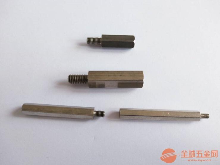 304不锈钢隔离螺柱间隔螺柱