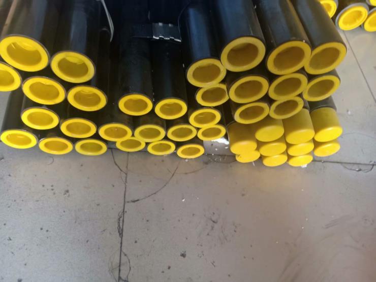 公路护栏孔打桩机102钻杆供应商 名达正宇102钻杆批发商