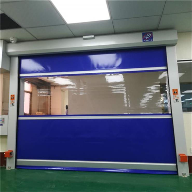 东莞厂家供应自动快速门 电动快速门