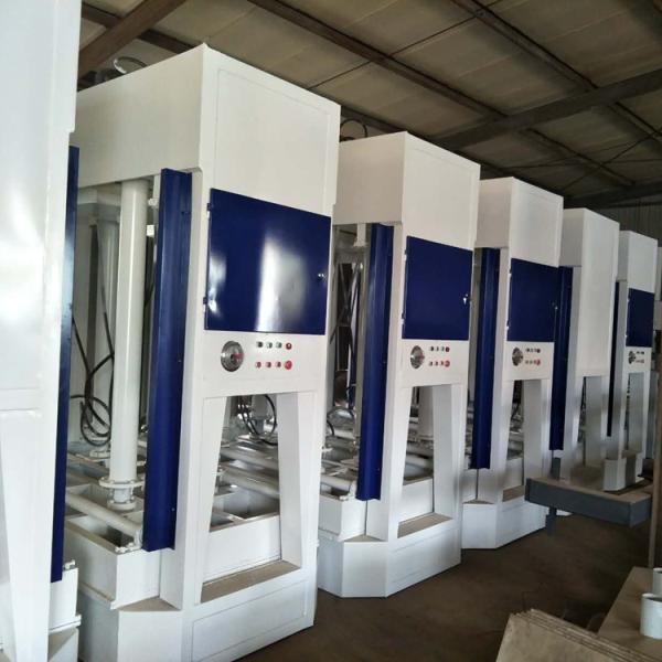天津石材保溫一體板冷壓機