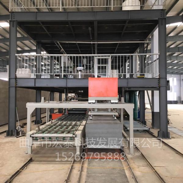 丹寨縣氧化鎂板生產線