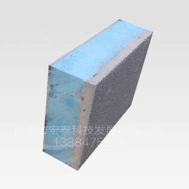顺昌县FS免拆保温板生产设备