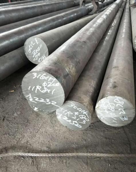 常熟40CrNiMo合金圓鋼|20CrNiMo合金圓鋼