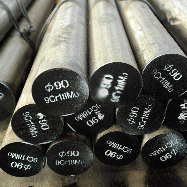 无锡销售优质20CrNiMo合金圆钢