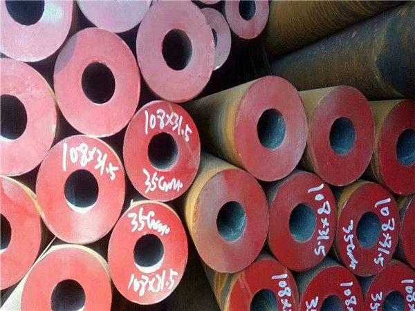 德阳20CrMo合金钢管生产厂家