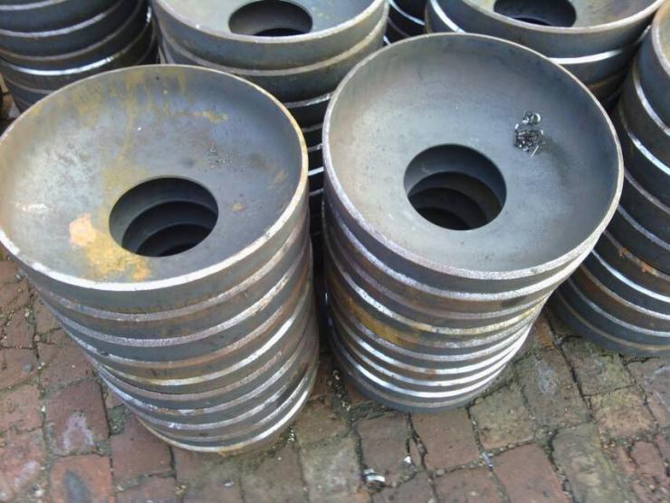 新闻资讯:海东42Cr5MoSiV1锻件管板厂家直销