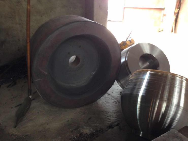 新闻资讯:漯河A182F60锻件轴类厂家直销