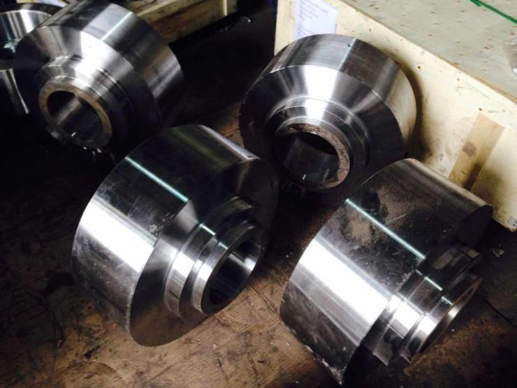 新闻资讯:潍坊A182F53锻件法兰厂家