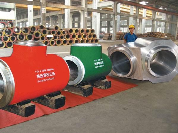 新聞資訊:鷹潭A182F1鍛件大型法蘭廠家直銷