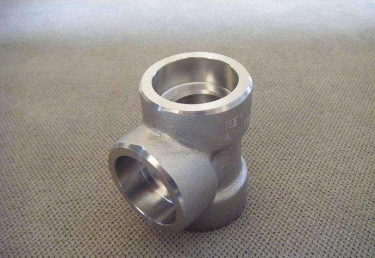 新闻资讯:克拉玛依A182F55锻件大小头厂家直销