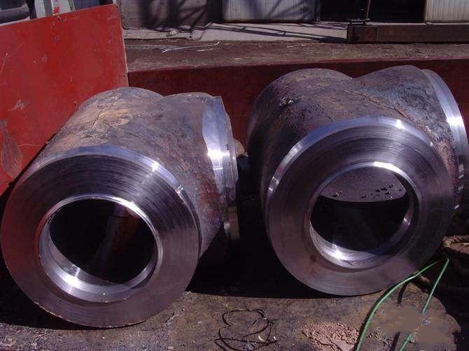 新闻资讯:盐城A182F51锻件车轮厂家直销