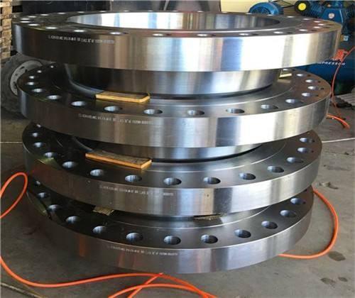 新闻资讯:潮州2Cr13锻件轴类厂家直销