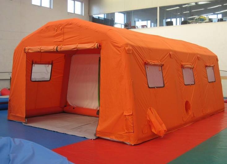 充气帐篷定制销售厂家