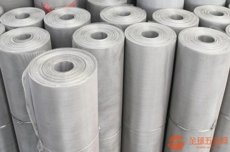 过滤网供货商大丝过滤网供货商316L材质