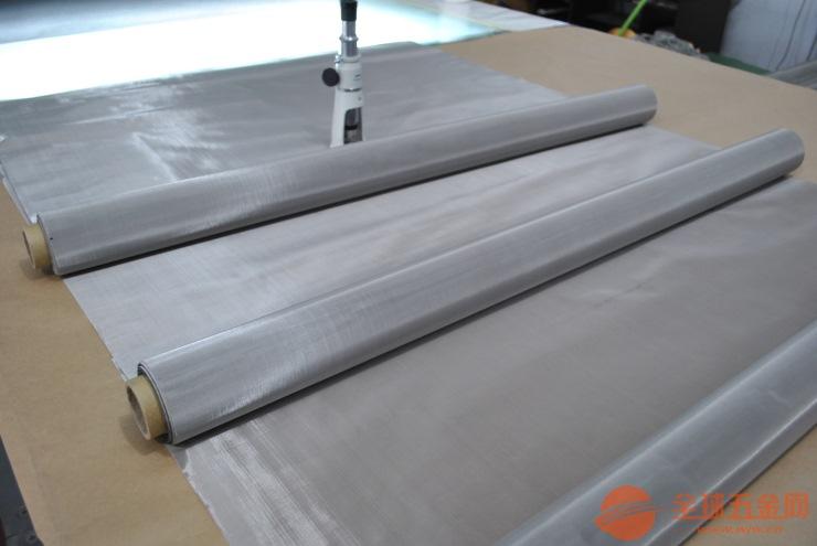 信阳过滤网目数与孔径铝水过滤网价格